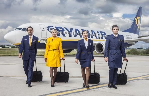 2015c8e82ee Ryanair: Τέλος στη δωρεάν χειραποσκευή μέχρι 10 κιλά - The President