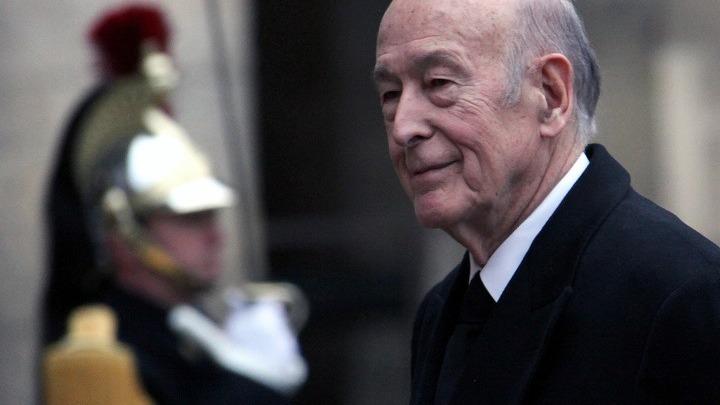 Βαλερί Ζισκάρ ντ' Εστέν: Ο πρόεδρος με το εκσυχρονιστικό όραμα