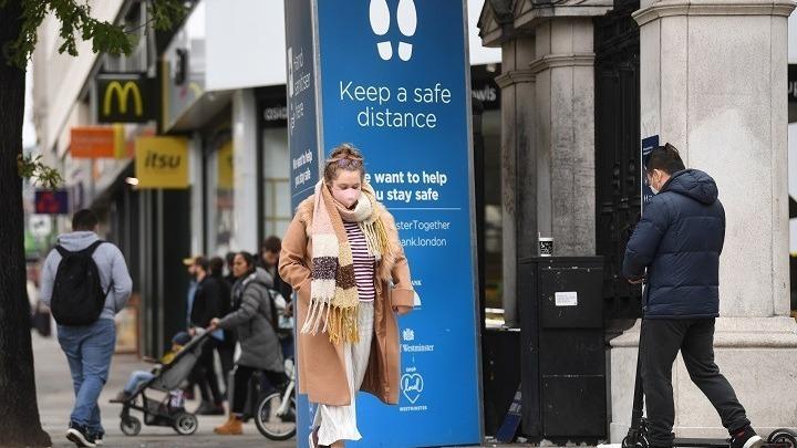 Βρετανία: Πρόγραμμα μαζικών τεστ καθώς ξανανοίγει η οικονομία