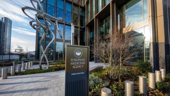 Ο Ευρωπαϊκός Οργανισμός Φαρμάκων συνεδριάζει για το εμβόλιο της Moderna