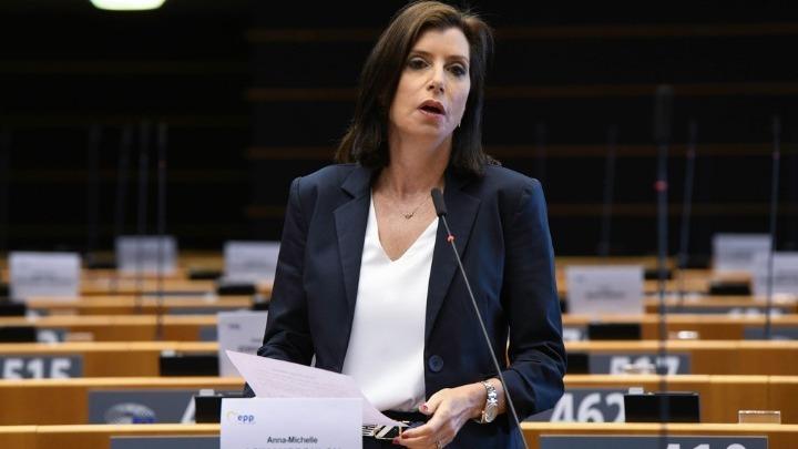 Ασημακοπούλου: Η Συμφωνία Εμπορίου και Συνεργασίας θα επιτρέψει τη συνέχιση της συνεργασίας ΕΕ-Ην. Βασιλείου
