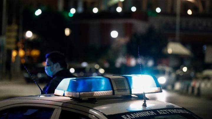 """Ληστεία """"βλέπει"""" η ΕΛ.ΑΣ. πίσω από τη δολοφονία γυναίκας στα Γλυκά Νερά"""