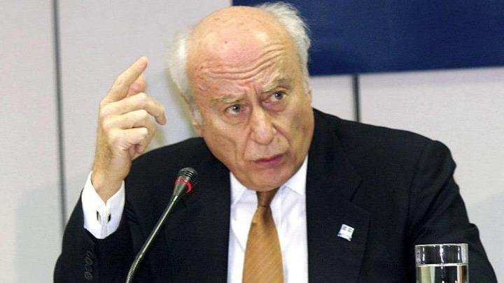 Έφυγε από τη ζωή ο Γιάννης Σ.Κωστόπουλος, επίτιμος πρόεδρος της Alpha Bank