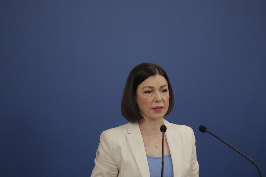 Αρ.Πελώνη: Υπουργική απόφαση κλείνει εξαιρέσεις στις υπερτοπικές μετακινήσεις