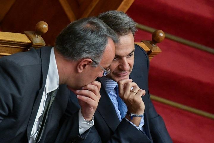 To Σχέδιο Ανάκαμψης και ο δρόμος προς την κανονικότητα της ελληνικής οικονομίας