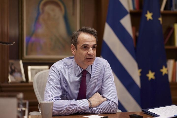 K.Mητσοτάκης: Δεν επιτρέπεται χαλάρωση στους ελέγχους