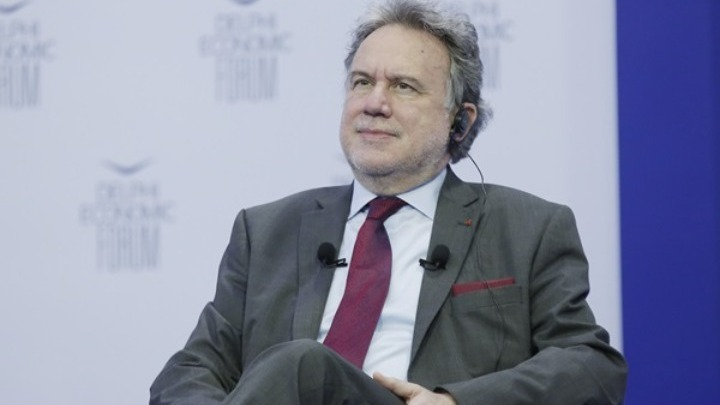 Γ.Κατρούγκαλος: Αναγκαίο ένα «Ελσίνκι plus», χωρίς τα προβλήματα και τις αντιφάσεις του αρχικού