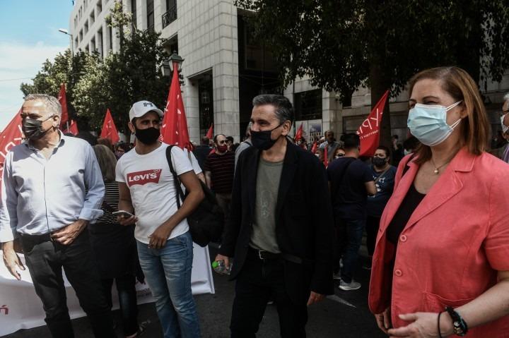Μ.Ξενογιαννακοπούλου: Οι δηλώσεις του κ.Μητσοτάκη και του κ.Χατζηδάκη αποτελούν κοινωνική πρόκληση