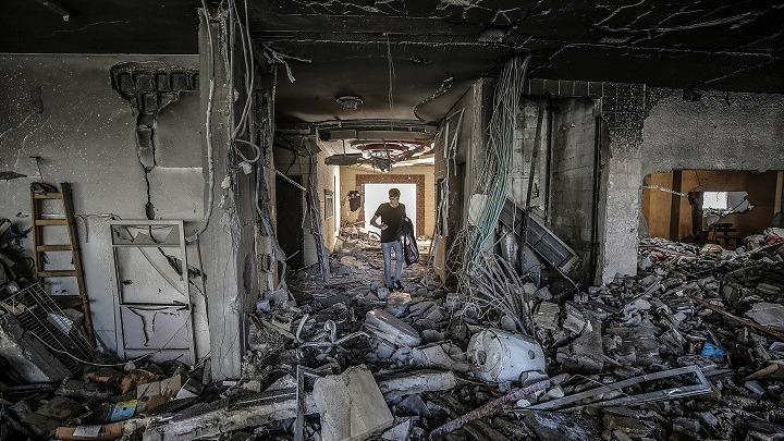 Σε εφαρμογή η συμφωνία κατάπαυσης του πυρός μεταξύ Ισραήλ και Χαμάς