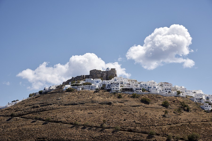 Πρότζεκτ Αστυπάλαια: Η Ελλάδα αποδεικνύει ότι είναι ικανή να φέρει σε πέρας πρωτοποριακά έργα