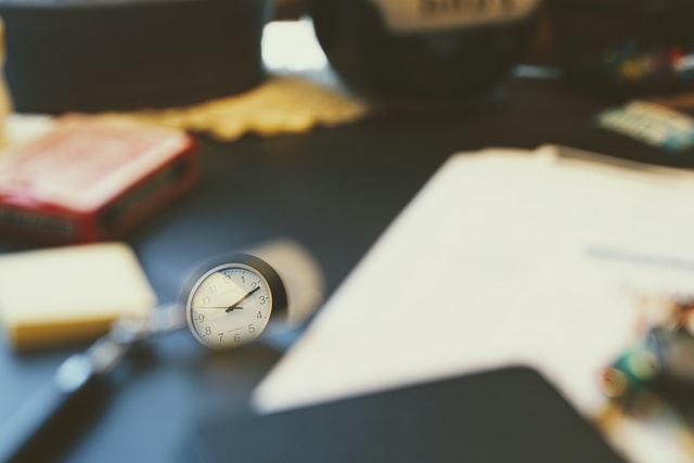 Το άγχος στη ζωή μας - Γράφει η Μίκα Πανάγου
