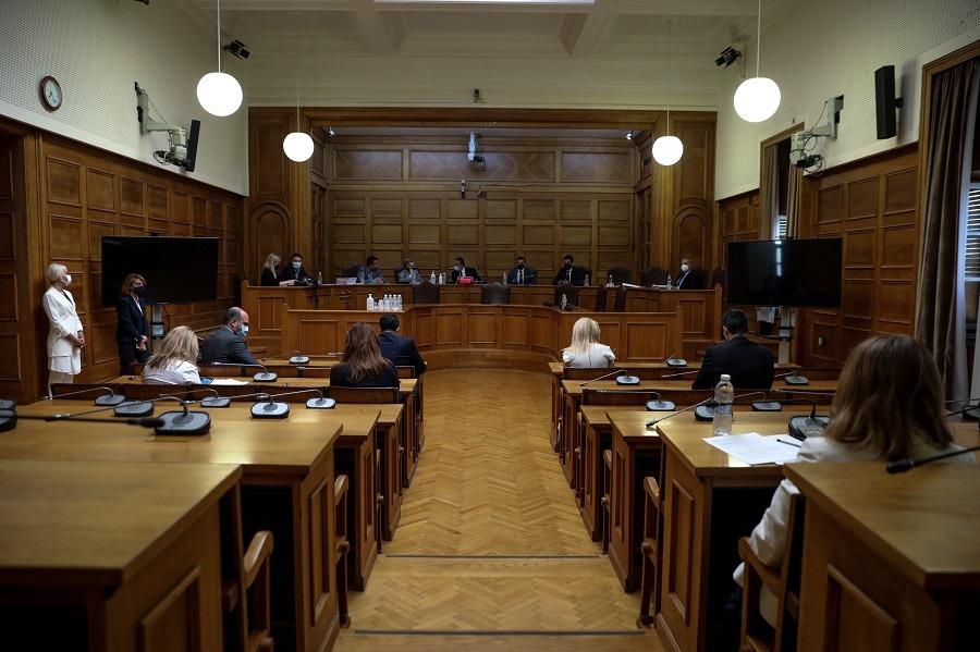 Άσκηση ποινικής δίωξης κατά του Ν.Παππά για το αδίκημα της παράβασης καθήκοντος προτείνει η προανακριτική