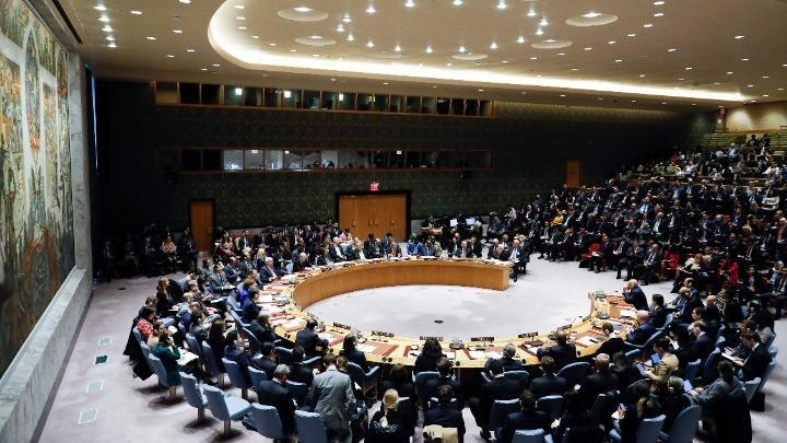 Το Συμβούλιο Ασφαλείας του ΟΗΕ καταδίκασε τις μονομερείς ενέργειες της Τουρκίας στα Βαρώσια