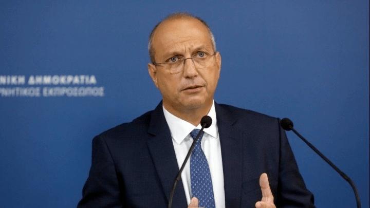 Γ.Οικονόμου: Θα πραγματοποιηθεί η συνάντηση του πρωθυπουργού με τον Ελπιδοφόρο