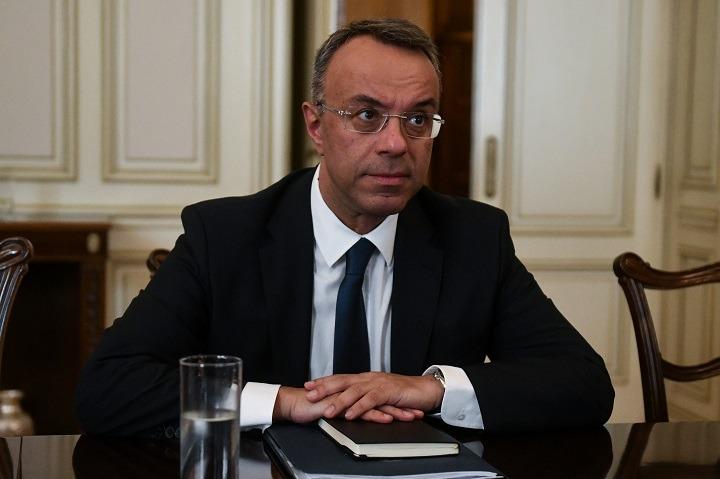 Χρ.Σταϊκούρας: Θα ανακοινωθούν μέτρα στήριξης στη ΔΕΘ. Παροδικό το κύμα ανατιμήσεων