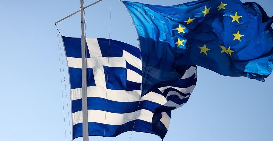 Κομισιόν: Η ελληνική οικονομία εμφανίζει σημάδια ανάκαμψης νωρίτερα από το αναμενόμενο
