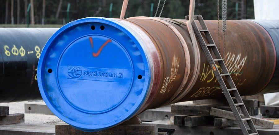 Στέιτ Ντιπάρτμεντ: Οι ευρωπαϊκές εταιρείες αποσύρονται από το έργο του Nord Stream2