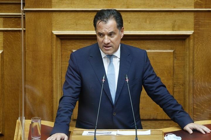 Αδ.Γεωργιάδης για λιανεμπόριο: Έχουμε σχέδιο. Προτεραιότητα σε ένδυση, υπόδηση