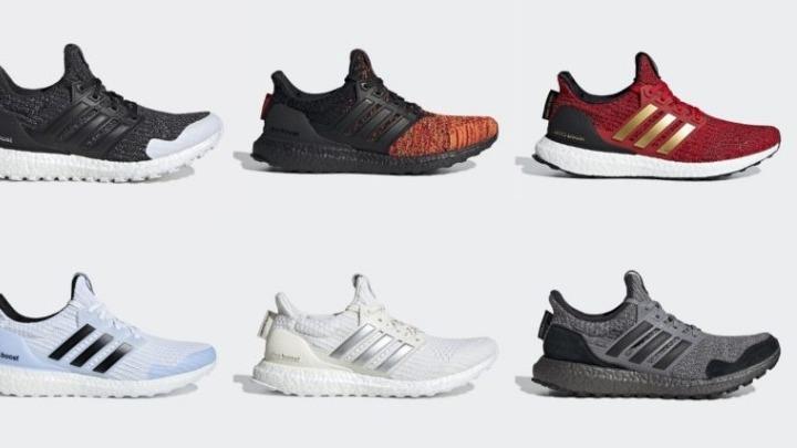 27b7c9b730b Game of Thrones: Παπούτσια για κάθε οίκο από την Adidas - The President