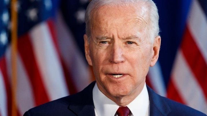 ΗΠΑ: Αισιόδοξος ο Μπάιντεν ότι οι Δημοκρατικοί θα έχουν πλειοψηφία στη Γερουσία