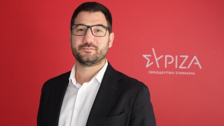 Ν.Ηλιόπουλος: Θα δώσουμε τη μάχη της απεργίας, θα καταργήσουμε το νομοσχέδιο