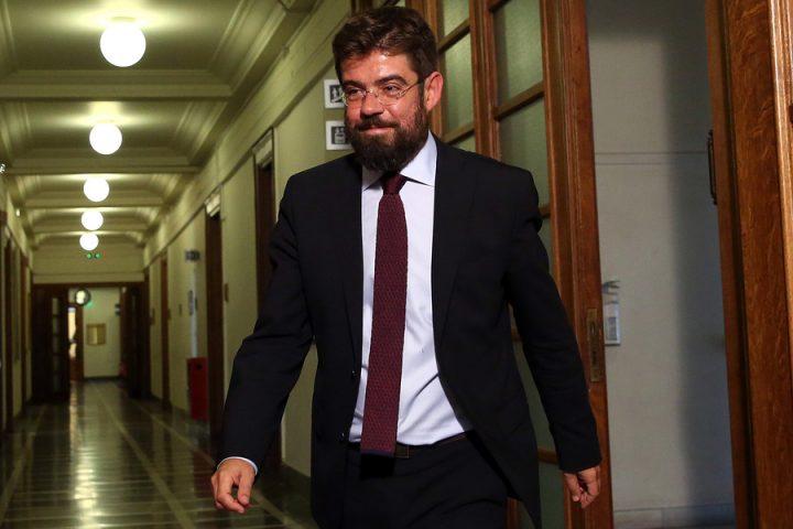 f2458bf1e3 Ο υπουργός Δικαιοσύνης Μιχάλης Καλογήρου σε απάντηση της ανακοίνωσης της ΝΔ  για το νέο Κώδικα Ποινική Δικονομίας