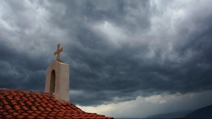 Δεκαπενταύγουστος με ισχυρές καταιγίδες στη Βόρεια Ελλάδα - The President