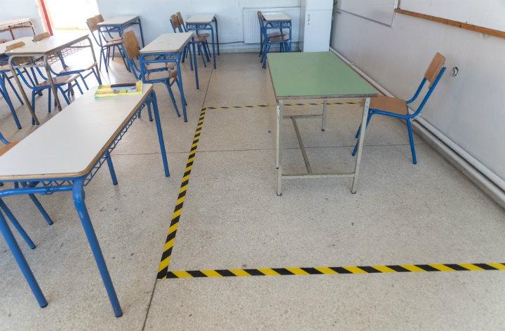 Z.Μακρή: Παράταση του σχολικού έτους μέχρι και το τέλος Ιουνίου
