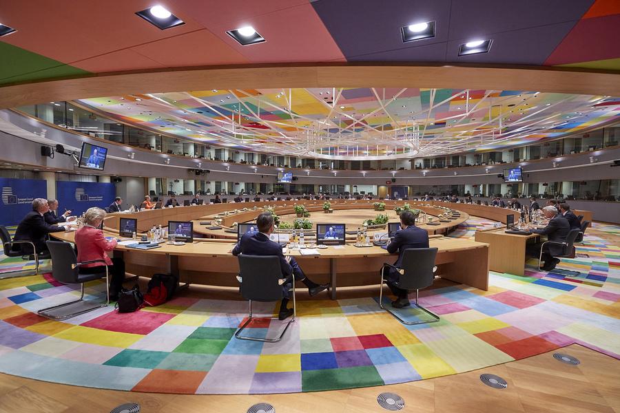 ΕΕ προς Τουρκία: Η αποκλιμάκωση στην Αν. Μεσόγειο πρέπει να διατηρηθεί