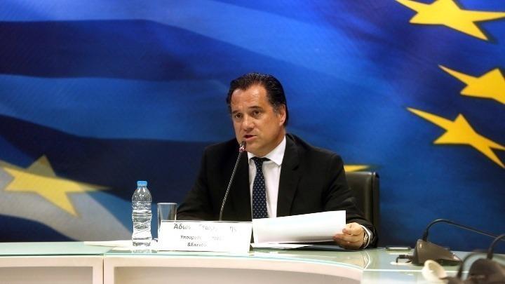 Α.Γεωργιάδης για νέο ΕΣΠΑ: Αφήνουμε πίσω μας πολλά χρόνια κακοδαιμονίας