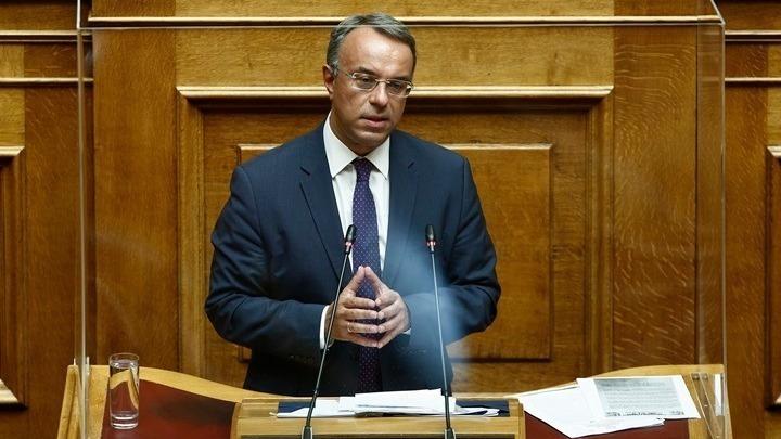 Χρ.Σταϊκούρας για 10ετές ομόλογο: Το περιθώριο επέστρεψε στο 2008