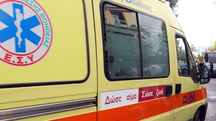 Κοζάνη: Δύο τεχνίτες έχασαν τη ζωή τους σε δυστύχημα στον ΑΗΣ Αγ.Δημητρίου