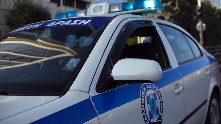 Αποτέλεσμα εικόνας για Εξιχνίαση κλοπής από αστυνομικούς του Τμήματος Ασφάλειας Πέλλας