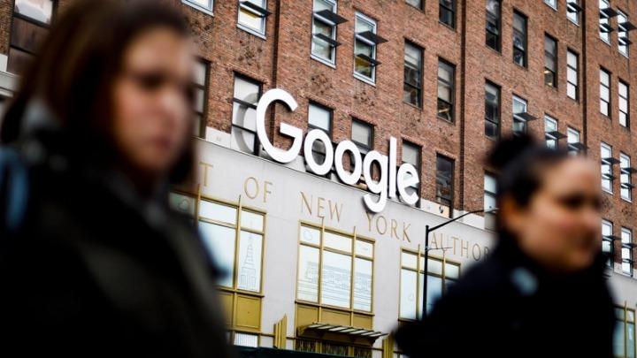 84f27f1abb9 Πρόστιμο ρεκόρ 50 εκατ.ευρώ στην Google για παραβίαση των ευρωπαϊκών ...