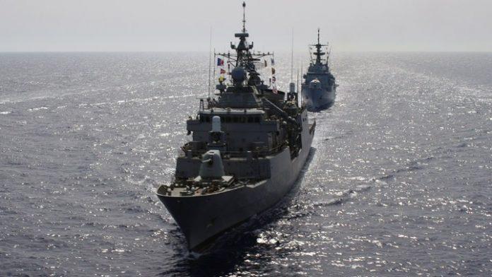 Διακόσιες θέσεις οπλιτών και εφέδρων στο Πολεμικό Ναυτικό