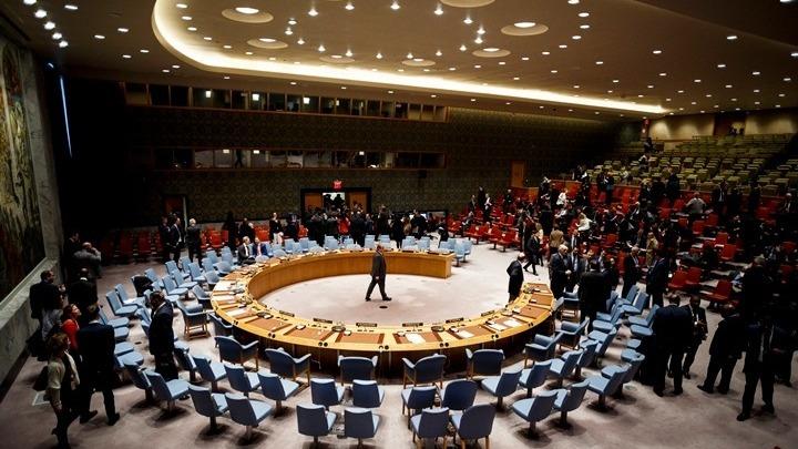 Ικανοποίηση Ελλάδας για τη δήλωση του Συμβουλίου Ασφαλείας του ΟΗΕ για τα Βαρώσια